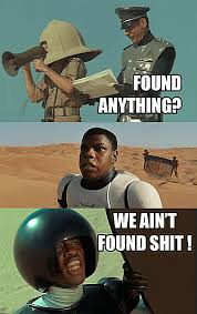 Funny Star Wars Meme - the force is strong in these funny star wars memes