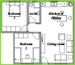 floor plan 2 bedroom bungalow small 2 bedroom house plans ipbworks com
