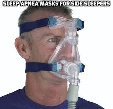 Respironics Comfort Gel 4 Best Cpap Full Face Masks For Sleep Apnea Snooze Ez