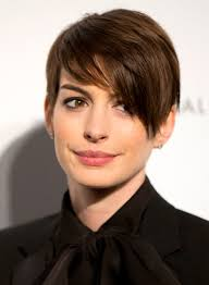short brunette hairstyles front and back short straight brunette hairstyles beauty riot