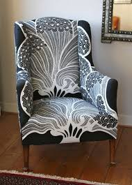 Printed Fabric Armchairs 836 Best Fotelje Images On Pinterest Chairs Upholstery And