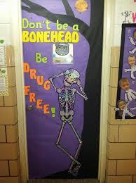 Red Ribbon Week Door Decorating Ideas My Kindergarten Obsession Obsessed With Kindergarten Door