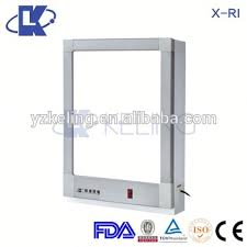 x ray light box for sale x ri aluminium alloy x ray viewing box led light colorful industrial