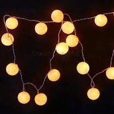 20 strings battery led twinkle light thread diy light