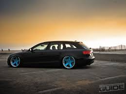 audi a4 slammed audi a4 slammed further wheels and tires furthermore a6 pimped a3