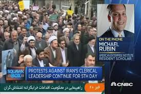 news iran iran s top leader says enemies stirred unrest in country