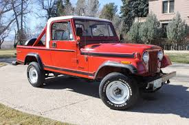 1971 jeep commando jeep mopar blog