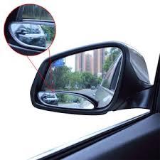 Where To Install Blind Spot Mirror Eforcar R 2pcs Car Mirror Side View Blind Spot U0026 Wide Mirror