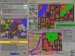 educational multi player simcity for linux proposal don hopkins