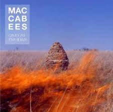 the maccabees vinyl the maccabees given to the vinyl lp album at discogs