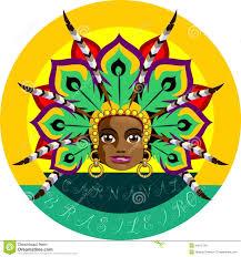 brazil clipart rio carnival pencil and in color brazil clipart