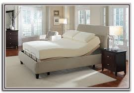 the sleepy u0027s adjustable bed cover up bedroom galerry