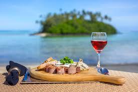 cuisine a la nautilus resort rarotonga nautilus resort rarotonga