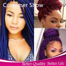 Types Of Braiding Hair Extensions by Compare Prices On Kanekalon Synthetic Braids Online Shopping Buy