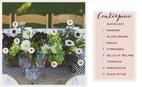 Wedding Flower Arrangements Wedding Flower Breakdown Green Wedding Shoes Weddings Fashion