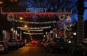 celebration of lights o fallon mo nine must see holiday light displays in st louis