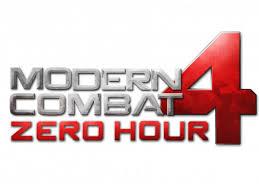 modern combat zero hour apk modern combat 4 zero hour v1 0 2 apk data for android idroid