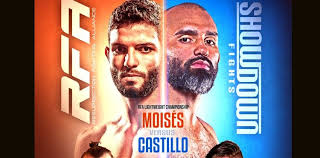 despite last minute change dave castillo remains focused on rfa
