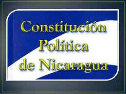 constitucion politica nicaragua