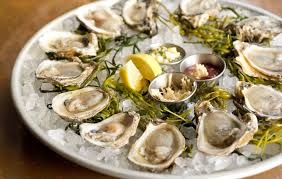 the best oyster happy hours in houston thrillist