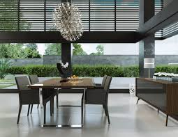 Contemporary Dining Room Table Sets by Setai Small Contemporary Dining Table Furniture