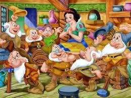 grannystandingfortruth revision snow white dwarfs