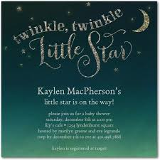 twinkle twinkle baby shower invitations twinkle bright baby shower invitations in baltic hawkins