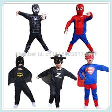 Fantastic Halloween Costumes Spiderman Batman Halloween Costumes U2013 Place Harry Store