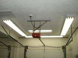 garage fluorescent light fixture garage light fixtures fluorescent lighting http lighting