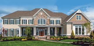 How Much To Build A House In Michigan by New Construction Homes For Sale Toll Brothers Luxury Homes