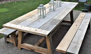 Wood Outdoor Patio Furniture Wood Outdoor Dining Table Lovely Patio Sets Room Best