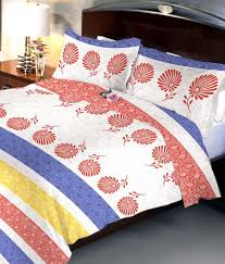 Best Cotton Sheet Brands Indien Casa All Products Buy Indien Casa Products Online At Best