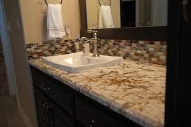 Bathroom Vanities And Tops Combo by Bathroom Fixtures Oval White Sink And Vanity Combo Rustic F Wooden
