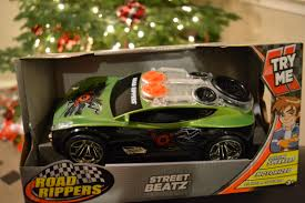 toystate road rippers street beatz makes a great christmas gift
