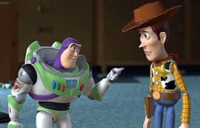 Buzz Lightyear And Woody Meme - top 7 disney frenemies smosh