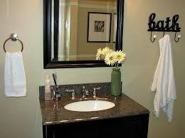 Small Bathroom Makeovers Pictures - small bathroom makeover and organization ideas clean and scentsible