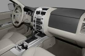 Ford Escape Inside - 2012 ford escape price photos reviews u0026 features