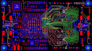 layout pcb inverter pcb layout fast forward ddr3 memory youtube wiring diagram components