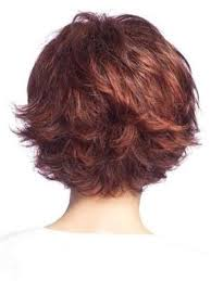 short hairstyle back view images image result for thick haircuts women over 50 short hairstyle back