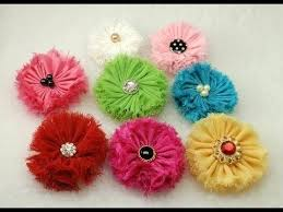 129 best you tube images on pinterest fabric flowers crafts and
