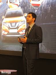 beiruting events new nissan x trail 2018 launch