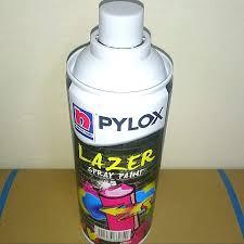 spray paint nippon pearl white 400cc design u0026 craft craft