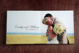 coffee table photo album wedding albums modern photography by chastain coffee table