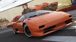 1986 lamborghini diablo forza motorsport 6 cars