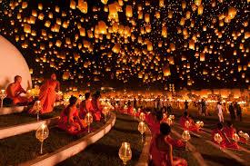 luck lanterns lanterns luck