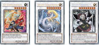 light dragon type synchro yu gi oh trading card game new synchro monsters you can add to