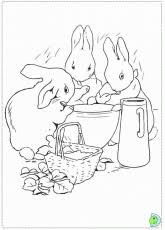 peter rabbit coloring pages free coloring pages kidsfree