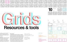 layout non grid based web design resources