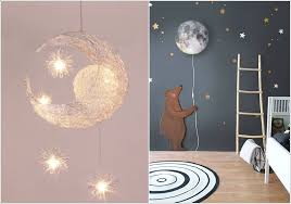 Nursery Decor 10 Moon Inspired Nursery Decor Ideas