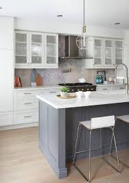 seeded glass kitchen cabinet doors white and gray kitchen with seeded glass cabinet doors